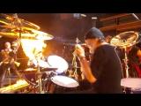 Репетиция Metallica и Lady Gaga. Как это должно было звучать!