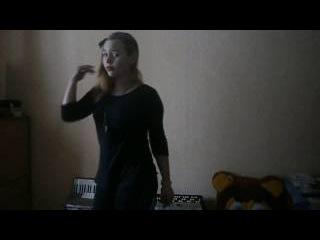 Хочешь я убъю соседей - Марина Шиндирук для моей любимой сестрёнки Анютки