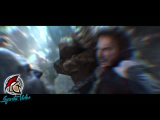 СТРАЖИ ГАЛАКТИКИ [Sparta Video]