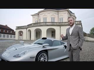 Porsche Top 5 Series: Most Expensive Porsche Cars Ever Sold