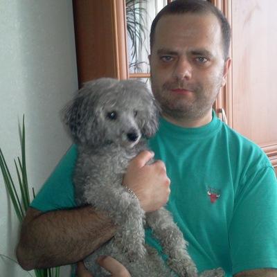 Сергей Гергаулов, 2 июля 1984, Ростов-на-Дону, id185512283