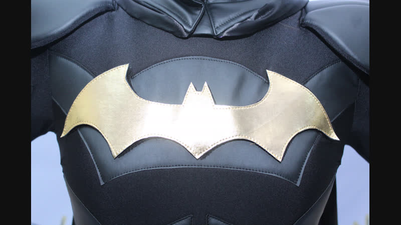 BatGirl_Batman
