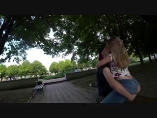 Kissing Prank ПОЦЕЛУЙ ЗА КАРТОЧНЫЙ ФОКУС