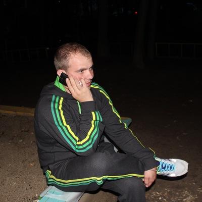 Денис Борисов, 18 января , Канаш, id52150247