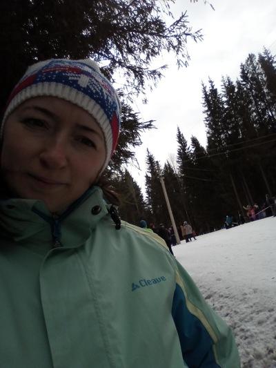 Наташа Мальцева