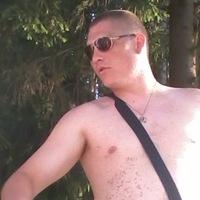 Анкета Igor Kravchenko