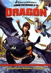Cómo entrenar a tu dragón (2010) - Castellano