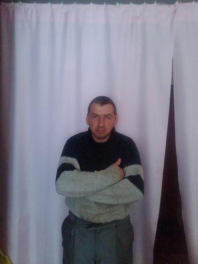 Вадим Захаров, 17 января , Жабинка, id197782680