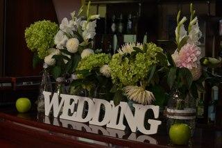 Яблочная свадьба или как я стала