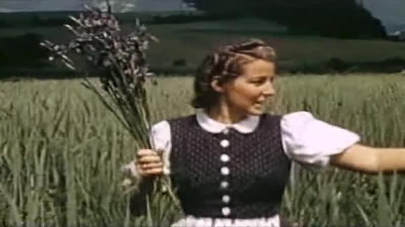 Приспешники Гитлера 10 Ева Браун