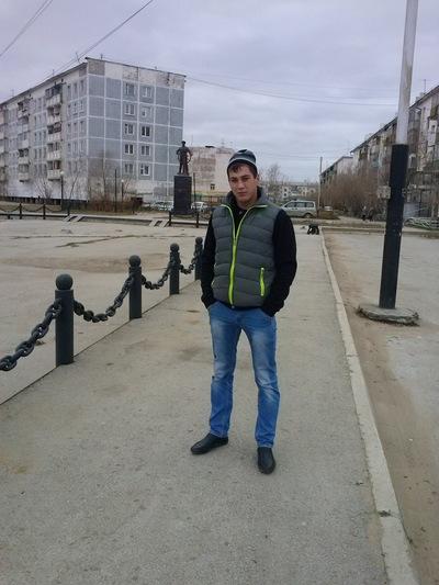 Юрий Березовский, 31 марта 1993, Усть-Кут, id216003028