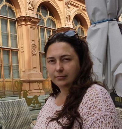 Мария Пащук