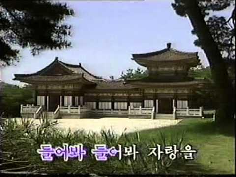 朝鮮カラオケ・朝鮮歌謡4 08 3大自慢歌