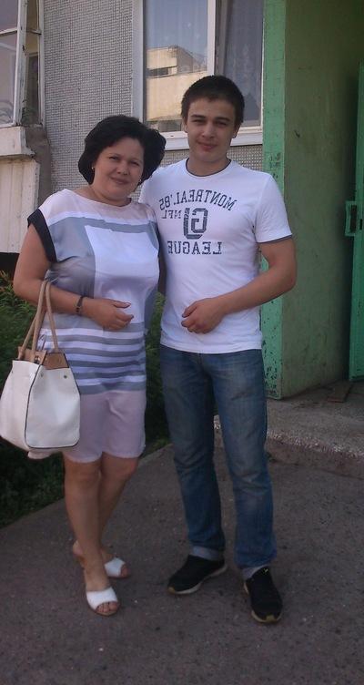Лариса Загретдинова, 15 ноября , Чебоксары, id200426099