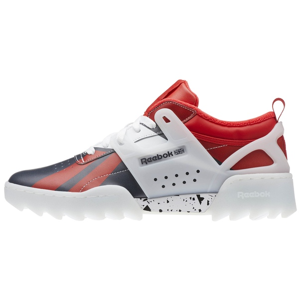 Кроссовки Reebok WORKOUT ADVANCED RIPPLE