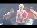 13.07.2018 - One More Time Oops! I Did It Again - Britney Spears - Piece Of Me Tour - National Harbor, MD, USA