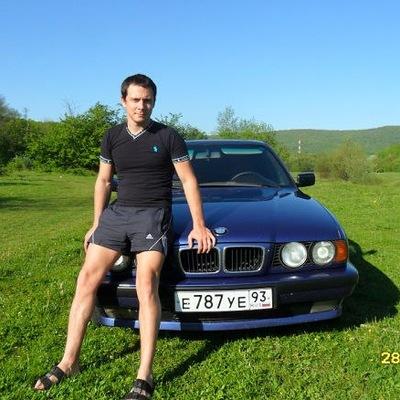 Александр Рыбалов, 24 февраля 1986, Краснодар, id179752584