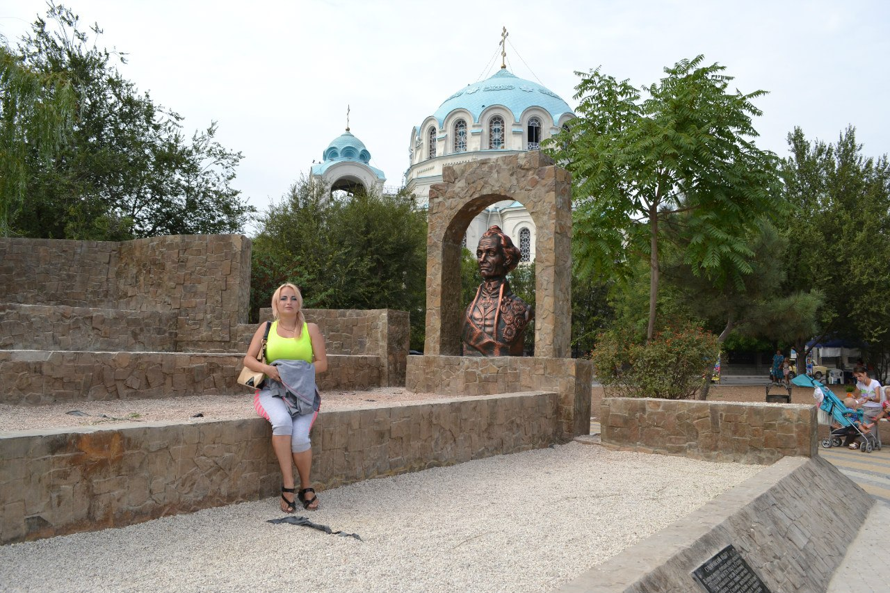 Елена Руденко. Мои путешествия (фото/видео) - Страница 2 CokZOw5fCkU
