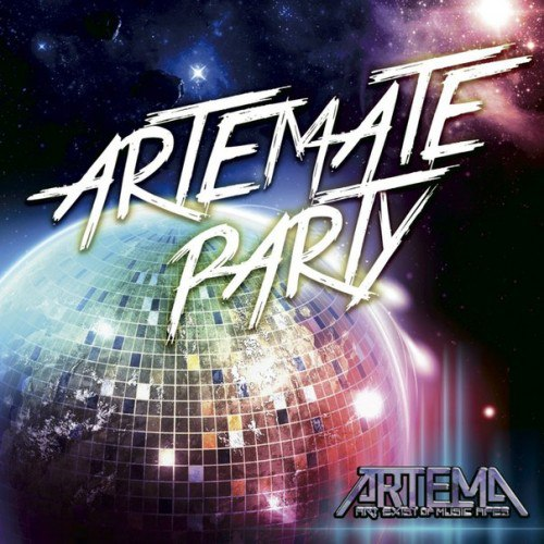 Artema - Artemate Party (2015)