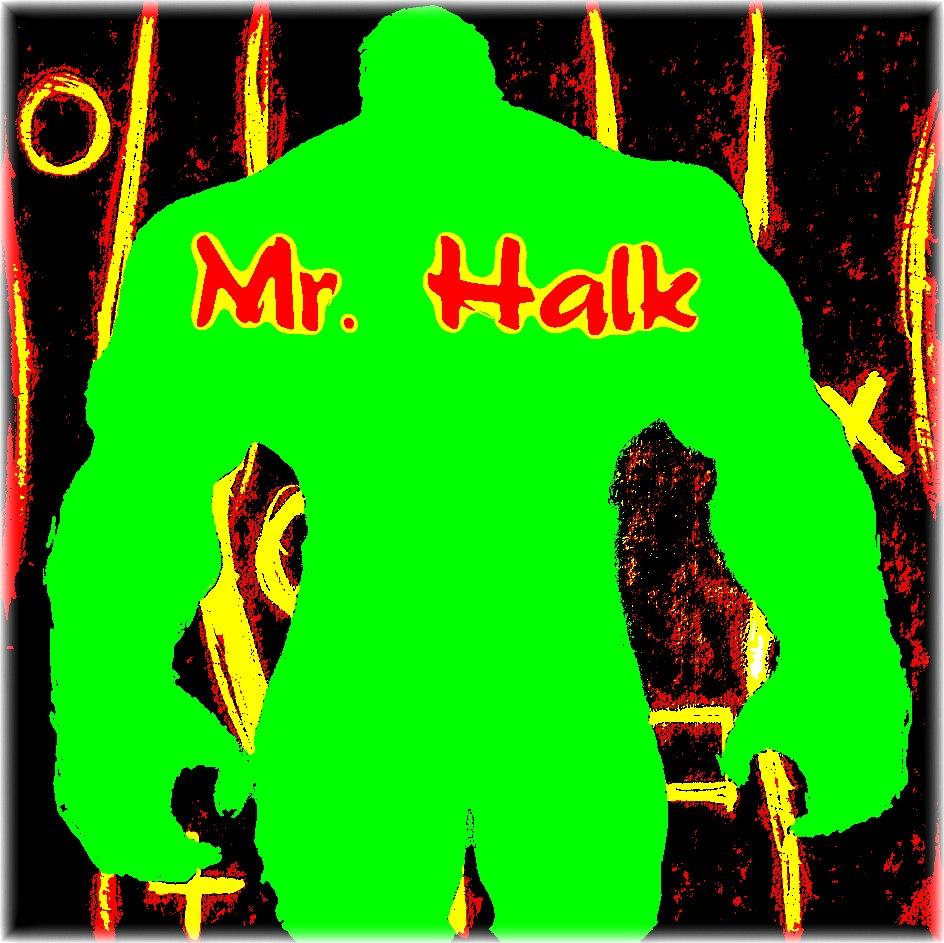 Mister Halk (Альмир)