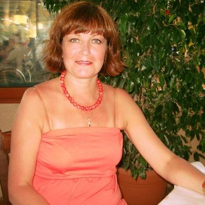 Татьяна Трофимова, 16 апреля , Санкт-Петербург, id165985651