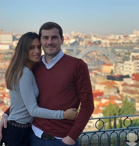 """По контракту испанский голкипер Икер Касильяс должен был стоять на воротах """"Порту"""" до июня 2020 года"""