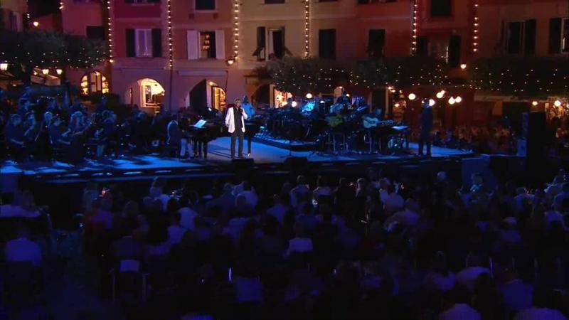 Besame mucho (Live 2012)