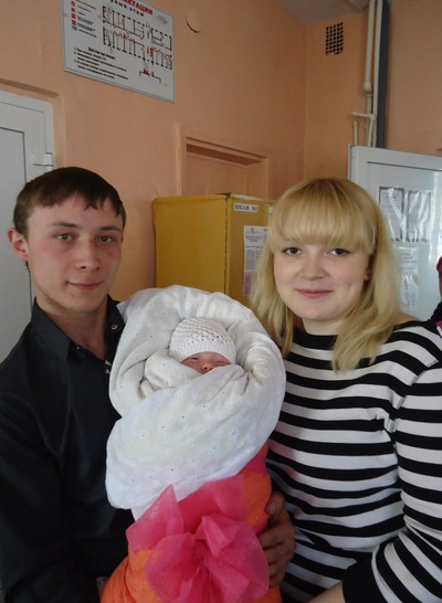 Анжелика Калашникова