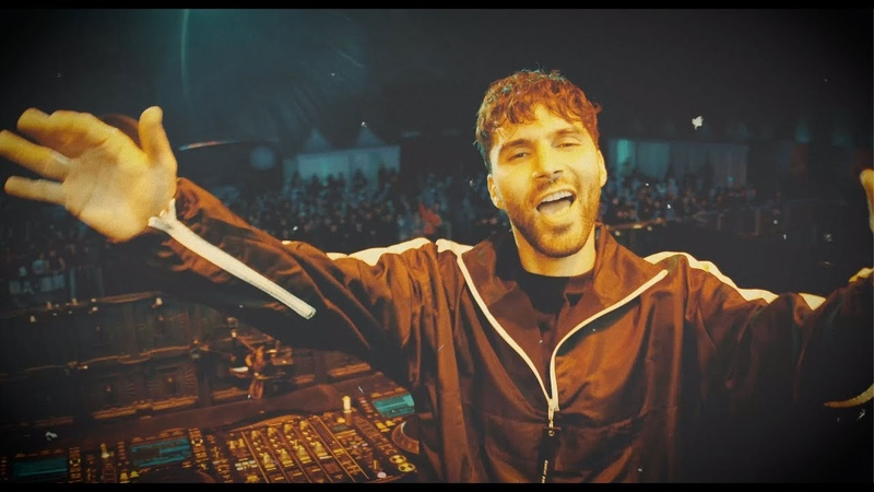R3HAB - BAD! (Official Music Video)