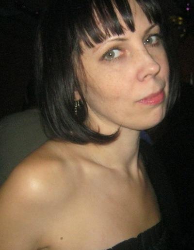 Наташа Кроликова, 28 ноября , Соликамск, id216163375