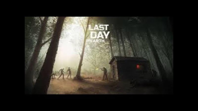 Last day on earth survival 92 - Probando el arco - android gameplay español