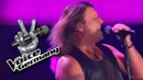 Best Rock Metal Auditions - The Voice Of Germany