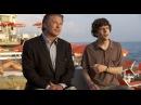 «Римские приключения» (2012): Трейлер (дублированный)  Официальная страница