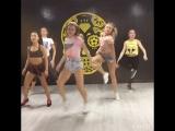Choreo: DJ Snake - Magenta Riddim