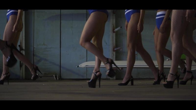 Lili Dance Танцевальный салон КонтрастыStrip PlasticHigh heels