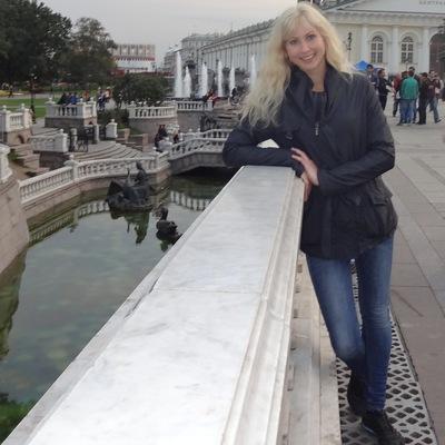 Влада Малинникова, 27 января , Москва, id204542706
