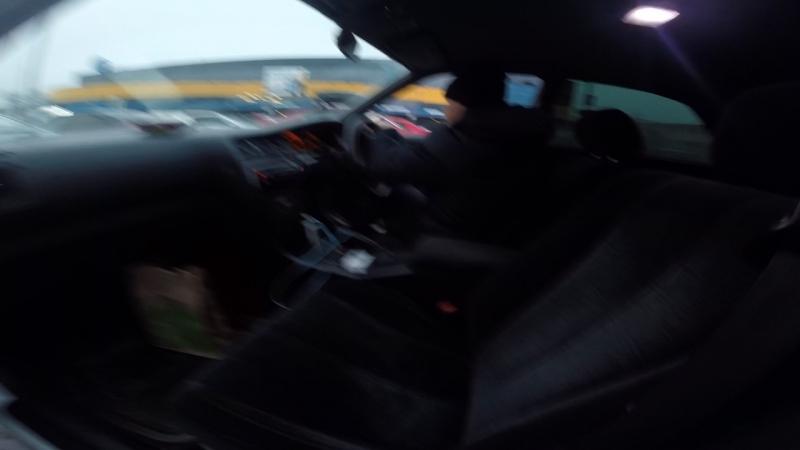 Toyota chaser tourer v полный сток