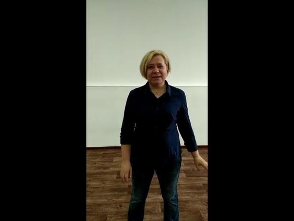 Отзыв Евгении Вишневскаой о прохождении курса БОДИФЛЕКС Второе дыхание