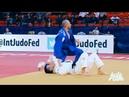 Барух Шмаилов иппоном проходит в финал