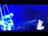 Mylène Farmer - Inseparables live (english version) Timeless Moscow 01.11.2013