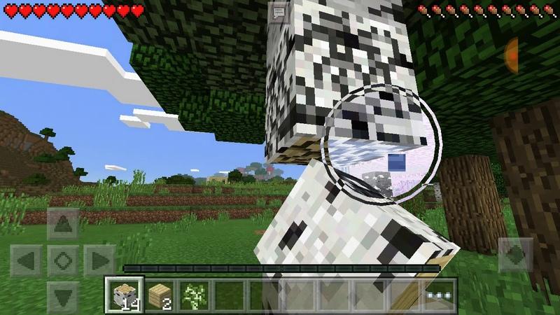 Minecraft по сети с другом на Летсплей На грани