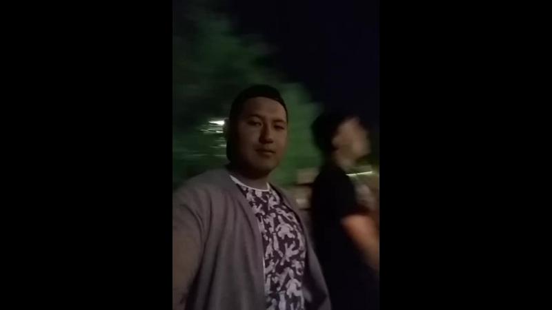 Асылхан Абдикалыков - Live