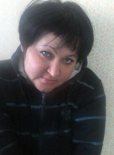 Лилия Габидуллина, 29 мая 1981, Кемерово, id212511890