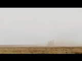 Боевые пуски из ЗРС «Тор-М2» подразделений ЮВО