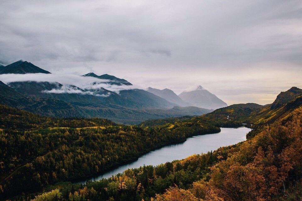Роскошные пейзажи Норвегии - Страница 10 X_ljXg82w7k