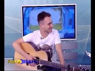 """������ NRavitsa � ��������� """"���� ������"""" (24/07/2014)"""