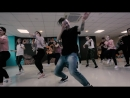 - eto dancehall choreography - dun talkin