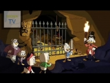 Bronin TV - DuckTales Intro Rus by Tailovskii Studio