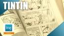 Tintin au pays des Soviets a 70 ans | Archive INA