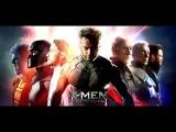 02 Time's Up - X-Men Days Of Future Past Soundtrack - John Ottman